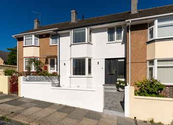 3 bed terraced house for sale in Baring Street, Greenbank, Plymouth PL4