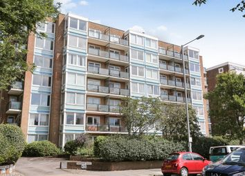 Thumbnail 2 bed flat for sale in Blenheim Court, New Church Road, Hove