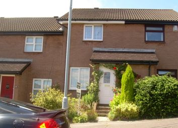 Thumbnail 2 bed terraced house to rent in Rhodfa'R Dryw, Parc Gwernfadog, Morriston