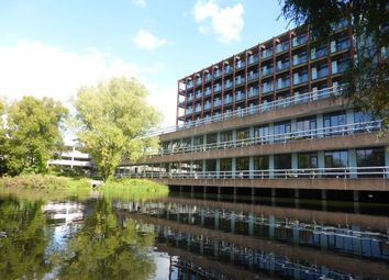 Thumbnail 2 bed flat for sale in Lake Shore Drive, Headley Park, Bristol