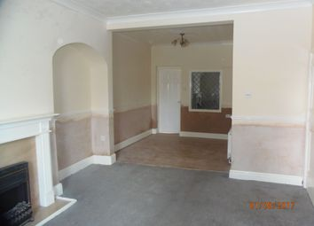 Thumbnail 3 bedroom terraced house to rent in Beech Grove, Bentley, Doncaster