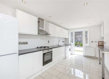 Thumbnail 5 bed property to rent in New King's Road, Fulham, London