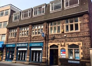 Thumbnail Office to let in 54 Campo Lane, Sheffield