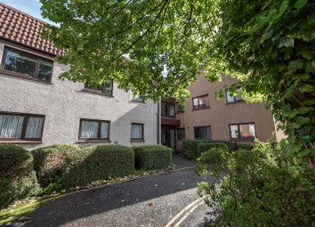 Thumbnail 2 bed flat for sale in Balbirnie Place, Edinburgh