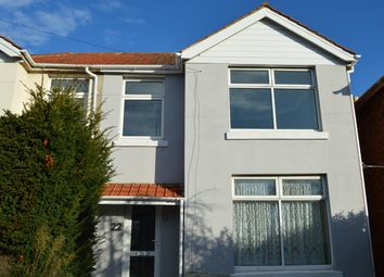 Thumbnail 3 bed property to rent in Mayfield Road, Southampton