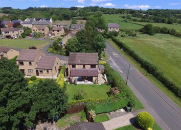 Thumbnail 5 bed detached house for sale in Gateways, Wolsingham, Bishop Auckland