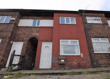 Thumbnail 2 bed property to rent in Holly Grove, Tranmere, Birkenhead