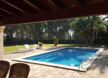 Thumbnail 5 bed chalet for sale in Palma, Balearic Islands, Spain
