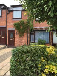 Thumbnail 2 bed semi-detached house to rent in Wroxham Close, Chester