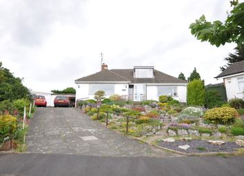 Thumbnail 3 bed detached bungalow for sale in Rooks Way, Heswall, Wirral