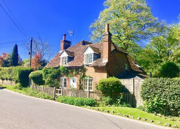 Thumbnail 3 bed cottage for sale in National Trust Village Of Mottisfont, Romsey