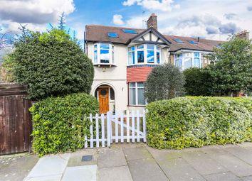 Thumbnail 4 bed property for sale in Moorfield Avenue, Greystoke Park Estate, Ealing, London