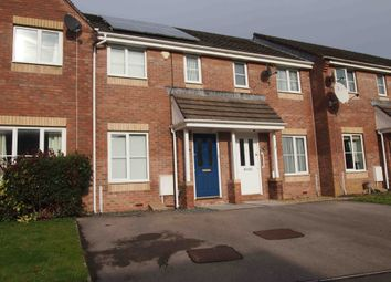 Thumbnail 2 bed terraced house to rent in Eastfield Close, Townhill, Swansea