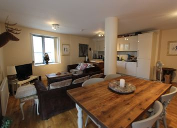 Thumbnail 1 bed flat to rent in Colloseum Apartments, Palmers Road, Bethnal Green