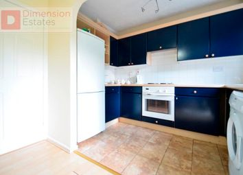 Thumbnail 2 bedroom terraced house to rent in Alpine Grove, Victoria Park Village, Hackney, London