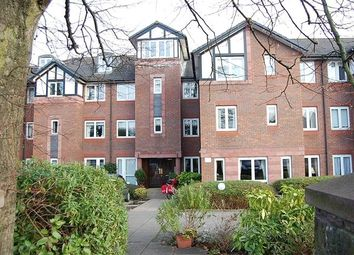 Thumbnail 1 bed flat for sale in Turners Court, 59 Halewood Road, Gateacre, Liverpool