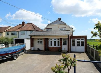 Thumbnail 4 bed detached house for sale in Harwich Road, Little Oakley, Harwich