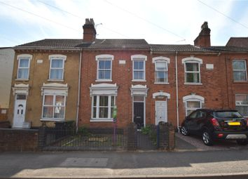 Thumbnail 3 bed terraced house for sale in Astwood Road, Worcester, Worcestershire