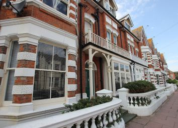 Thumbnail 2 bed flat for sale in Albert Road, Bexhill-On-Sea, East Sussex.