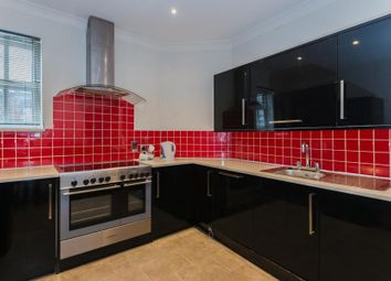 Thumbnail 2 bed cottage to rent in High Street, Rickmansworth