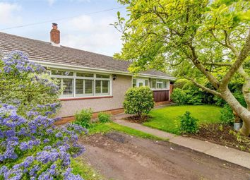 Thumbnail 3 bed bungalow for sale in Loop Road, Beachley