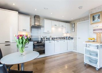 Thumbnail 2 bed flat for sale in City View, Kensal Rise, London