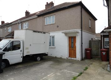 Thumbnail 3 bed semi-detached house for sale in Howard Avenue, Slough