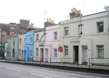 Thumbnail 2 bed terraced house to rent in Cambridge Road, Hastings, East Sussex