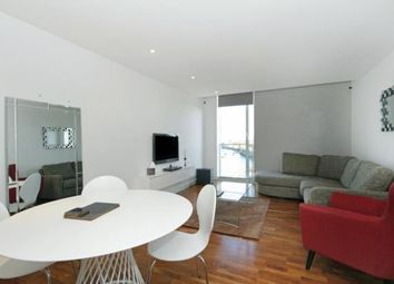 Thumbnail 1 bed flat to rent in Luna House, 37 Bermondsey Wall West, London