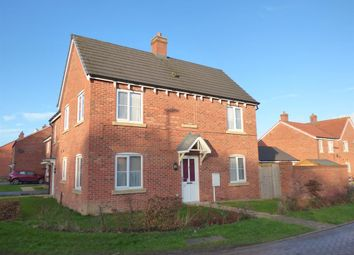 Thumbnail 3 bed semi-detached house for sale in Dales Way, Louth