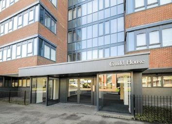 Thumbnail 1 bedroom flat for sale in Guild House, Farnsby Street, Swindon