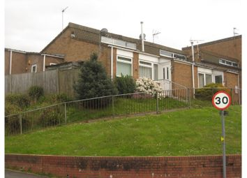 Thumbnail 2 bed bungalow for sale in Maple Avenue, Chepstow