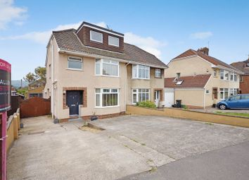 Thumbnail 5 bed semi-detached house for sale in Kings Head Lane, Bristol