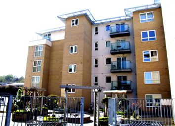 Thumbnail 2 bedroom flat to rent in Pooleys Yard, Ipswich