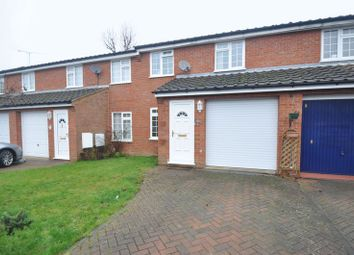Thumbnail 3 bed terraced house for sale in Penfold Croft, Farnham