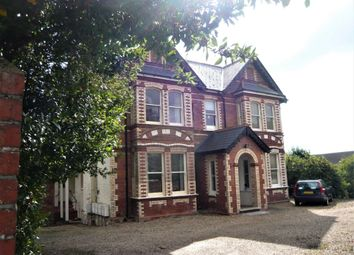 Thumbnail 1 bed flat for sale in Cyprus Road, Exmouth
