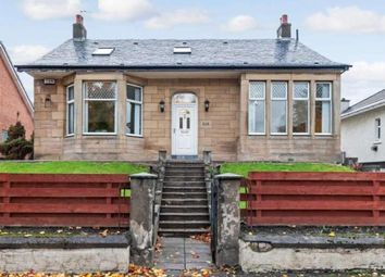 Thumbnail 5 bed detached house for sale in London Road, Glasgow, Lanarkshire