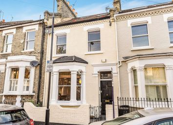 Thumbnail 4 bed terraced house for sale in Averill Street, London
