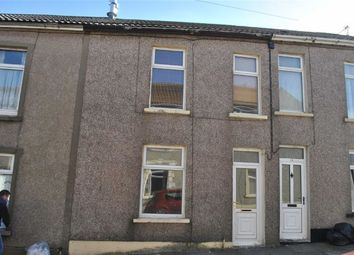 Thumbnail 2 bed terraced house for sale in Gamlyn Terrace, Aberdare, Rhondda Cynon Taff