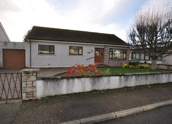 Thumbnail 3 bed bungalow for sale in 14 Meikle Crook, Forres