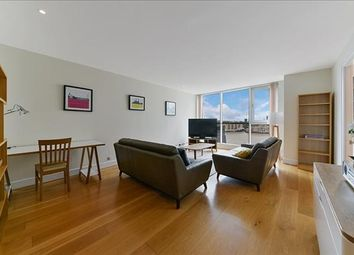 Thumbnail 3 bed flat to rent in Eaton House, Nr Canary Wharf, London