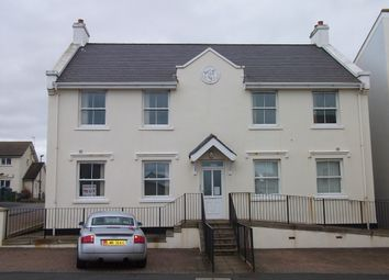 Thumbnail Flat to rent in James Road, Castletown