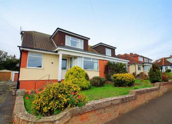 Thumbnail 3 bed semi-detached bungalow for sale in Garden Close, Shoreham-By-Sea