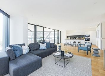 Thumbnail 2 bed flat to rent in Neo Bankside, 70 Holland Street, London