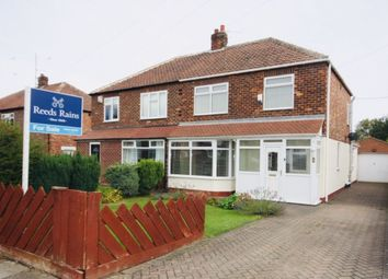3 bed semi-detached house for sale in Glendale Road, Tollesby, Middlesbrough TS5