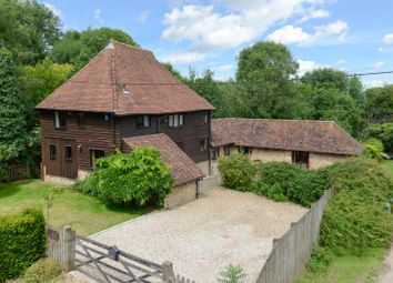 Thumbnail 4 bedroom property to rent in Fairbourne Lane, Harrietsham, Maidstone