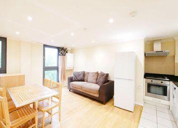 Thumbnail Flat to rent in Pentonville Road, Kings Cross