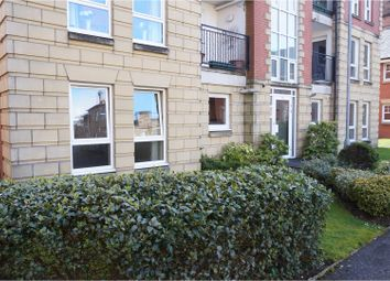Thumbnail 2 bed flat to rent in 63 Greenhead Street, Glasgow