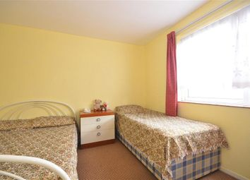 Thumbnail 3 bedroom flat for sale in Caledon Road, East Ham, London