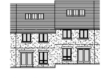 Thumbnail 3 bed terraced house for sale in Gilbury Hill, Lostwithiel